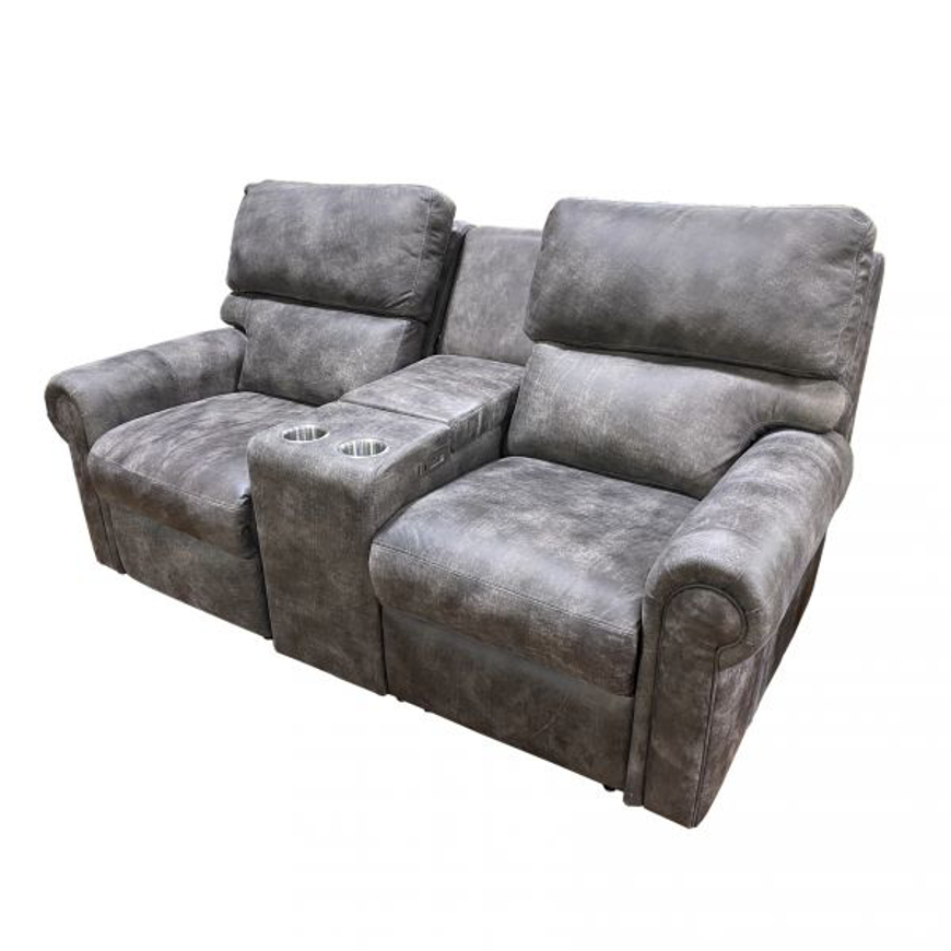 Picture of CORNELL RECLINING 2C LOVESEAT
