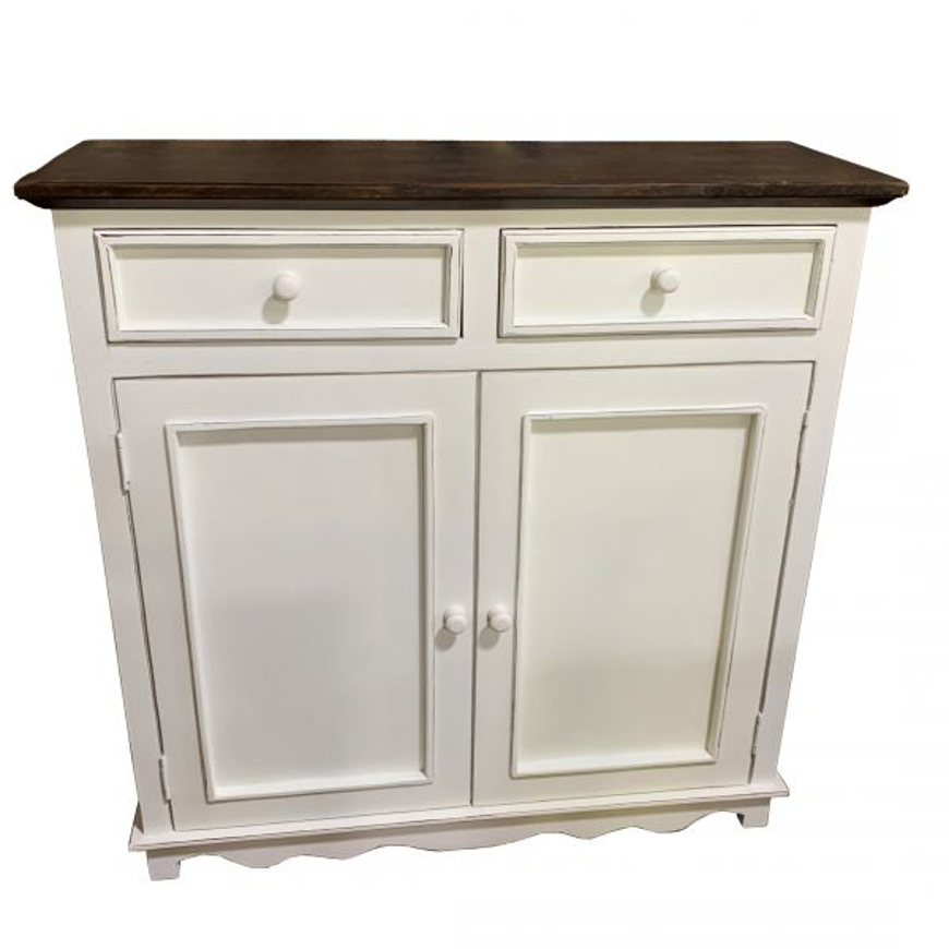 Picture of RUSTIC CONSOLE - WO67
