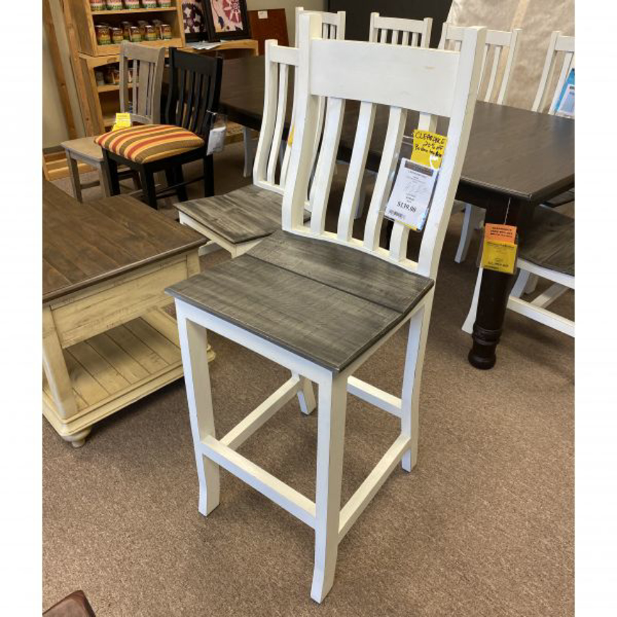 Picture of COUNTER STOOL - CLEARANCE