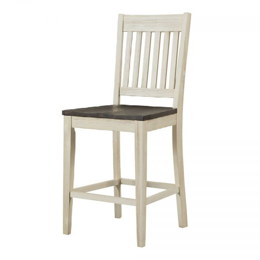 Picture of SLATBACK COUNTER STOOL