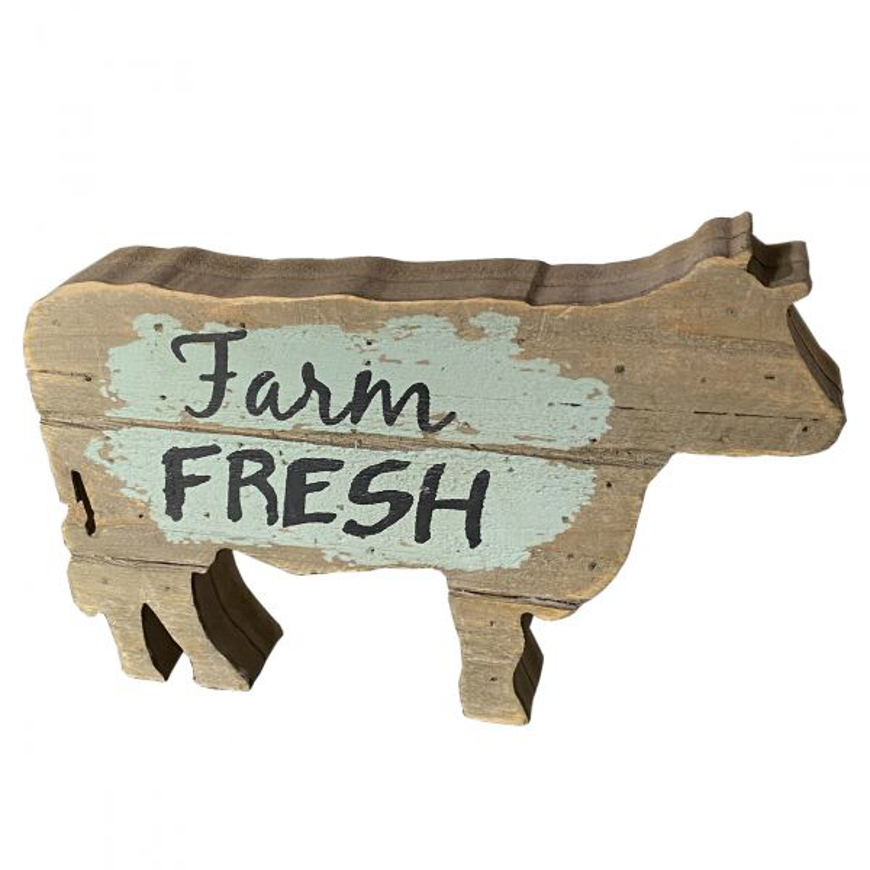 Picture of Farm Fresh Cow